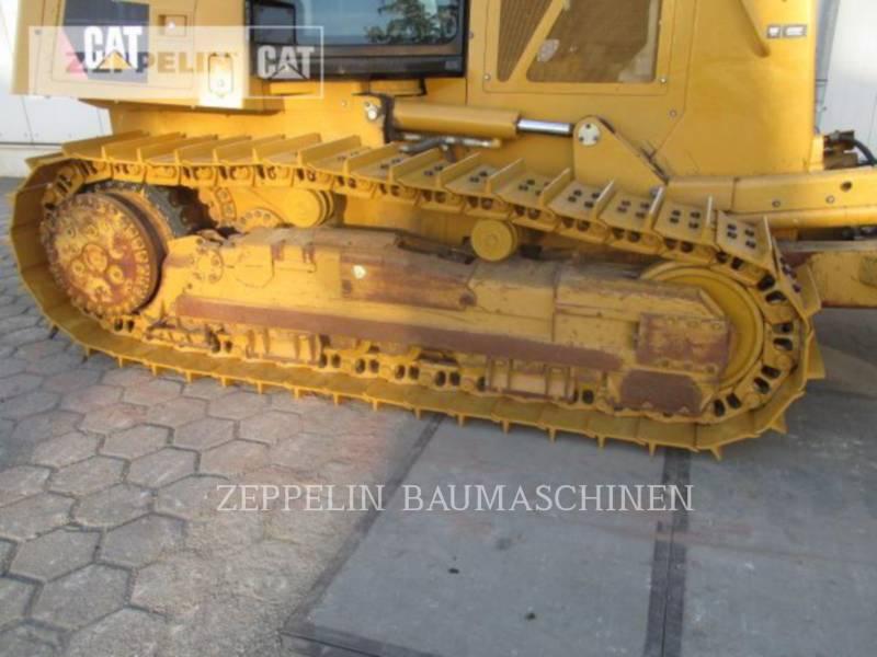 CATERPILLAR TRACK TYPE TRACTORS D6KXLP equipment  photo 9
