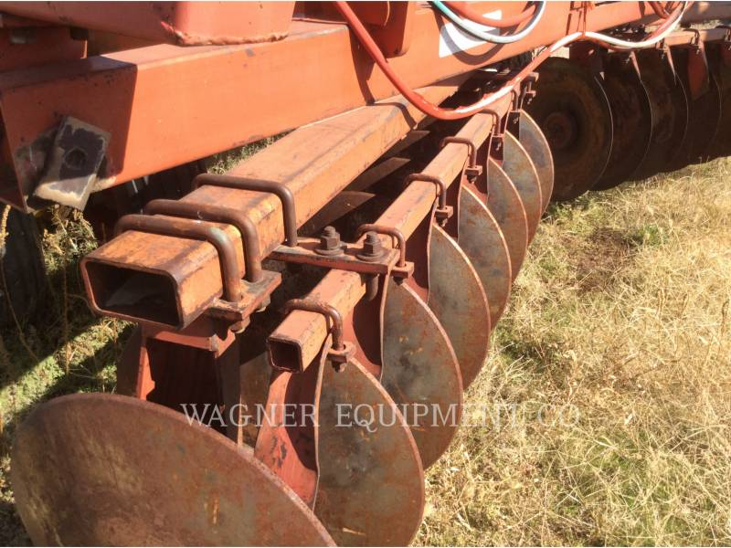 MISCELLANEOUS MFGRS AG TILLAGE EQUIPMENT 1650 equipment  photo 15
