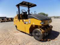 Equipment photo CATERPILLAR CW16 VERDICHTERS MET LUCHTBANDEN 1