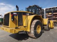 CATERPILLAR 采矿用轮式装载机 980G equipment  photo 3