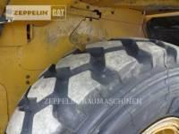 CATERPILLAR RADLADER/INDUSTRIE-RADLADER 938M equipment  photo 14