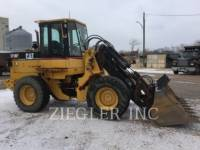 Equipment photo CATERPILLAR IT18F CHARGEURS SUR PNEUS MINES 1