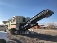 METSO KRUSZARKI LT200HP equipment  photo 1