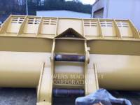 CATERPILLAR WHEEL LOADERS/INTEGRATED TOOLCARRIERS 992G equipment  photo 13