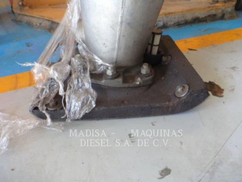 WACKER CORPORATION HERRAMIENTA DE TRABAJO - COMPACTADOR DE PLANCHA VIBRATORIA BS60-2I equipment  photo 6