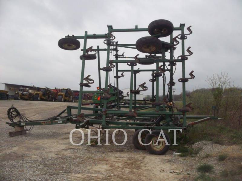 AGCO AG TILLAGE EQUIPMENT 3550 equipment  photo 3