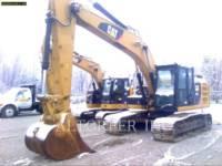 CATERPILLAR EXCAVADORAS DE CADENAS 320EL equipment  photo 1