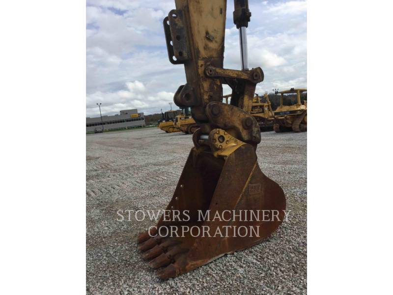 CATERPILLAR EXCAVADORAS DE CADENAS 330DL equipment  photo 12