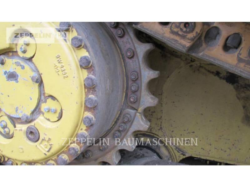 CATERPILLAR KETTENDOZER D8T equipment  photo 13