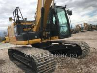 CATERPILLAR KOPARKI GĄSIENICOWE 320E L CF equipment  photo 3