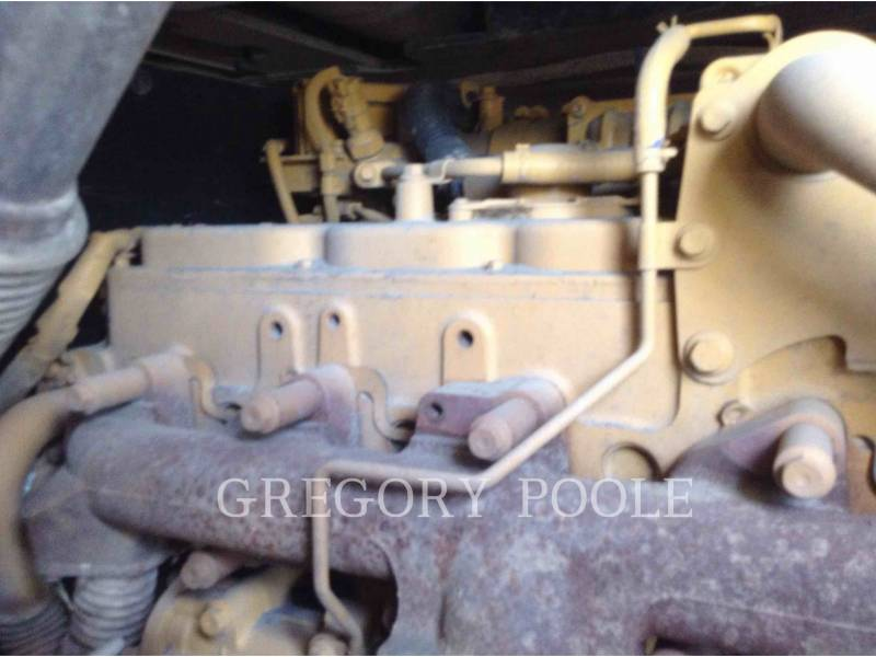CATERPILLAR PALE GOMMATE/PALE GOMMATE MULTIUSO 930M equipment  photo 12