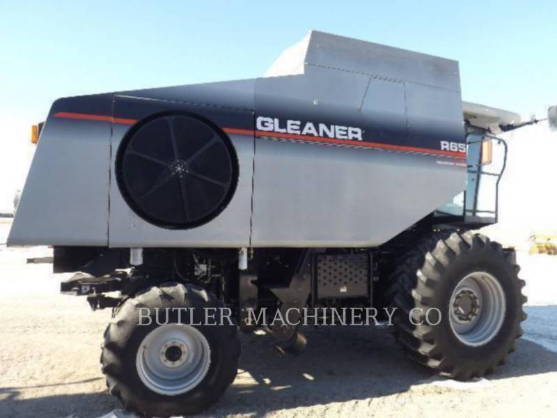 GLEANER MÄHDRESCHER R65 equipment  photo 8