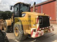 CATERPILLAR CARGADORES DE RUEDAS 950H SW equipment  photo 1