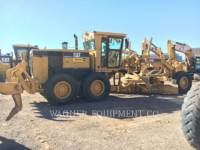 CATERPILLAR NIVELEUSES 140H equipment  photo 3
