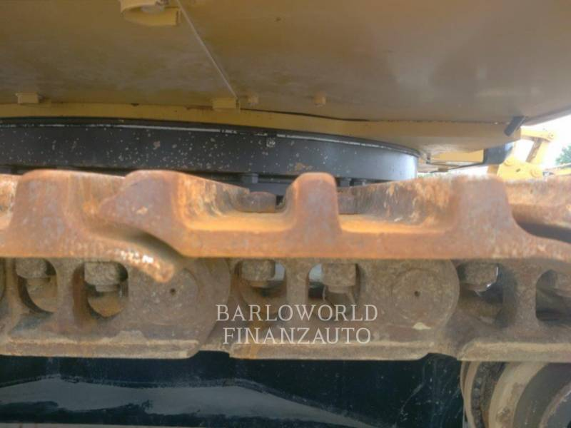 CATERPILLAR KETTEN-HYDRAULIKBAGGER 330FLN equipment  photo 6