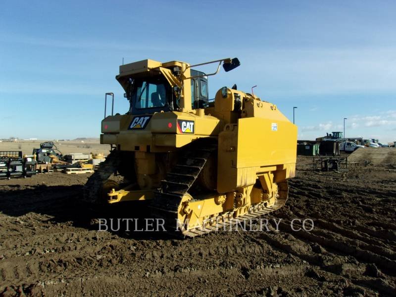 CATERPILLAR パイプレイヤ 72H equipment  photo 4