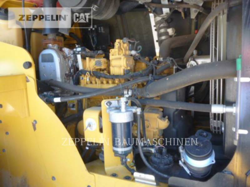 CATERPILLAR CARGADORES DE RUEDAS 914K equipment  photo 13