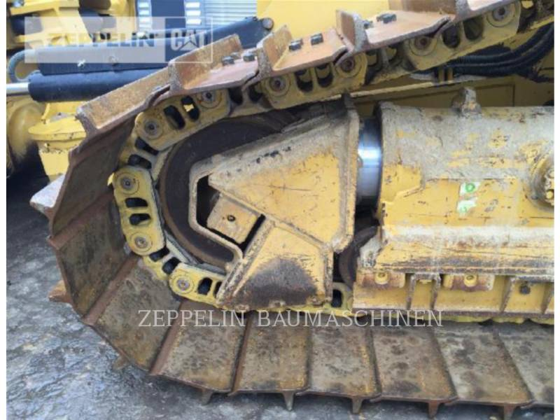 CATERPILLAR KETTENDOZER D6NMP equipment  photo 16