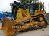 Equipment photo CATERPILLAR D8TWINCH TRACK TYPE TRACTORS 1
