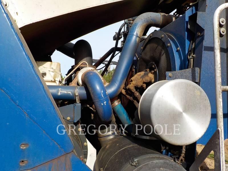 PETERSON CHIPPER, HORIZONTAL 4300 equipment  photo 21