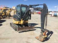 JOHN DEERE TRACK EXCAVATORS 35D equipment  photo 4