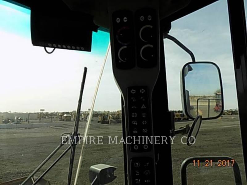 CATERPILLAR CARGADORES DE RUEDAS 980K equipment  photo 4