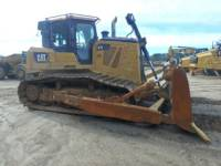 CATERPILLAR TRACTEURS SUR CHAINES D7ELGP equipment  photo 5