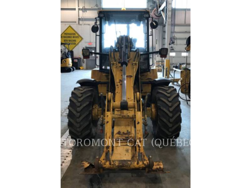 CATERPILLAR WHEEL LOADERS/INTEGRATED TOOLCARRIERS 908 equipment  photo 6