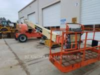 JLG INDUSTRIES, INC. LEVANTAMIENTO - PLUMA 800S equipment  photo 3