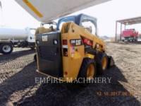 CATERPILLAR PALE COMPATTE SKID STEER 226D equipment  photo 3
