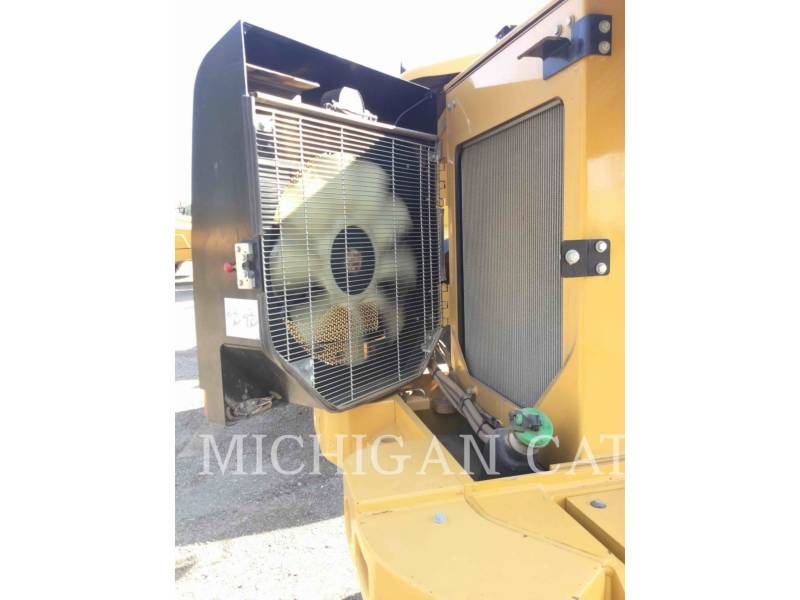 CATERPILLAR RADLADER/INDUSTRIE-RADLADER 928HZ equipment  photo 19