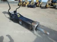 Equipment photo CATERPILLAR H130ES MARTELO 1