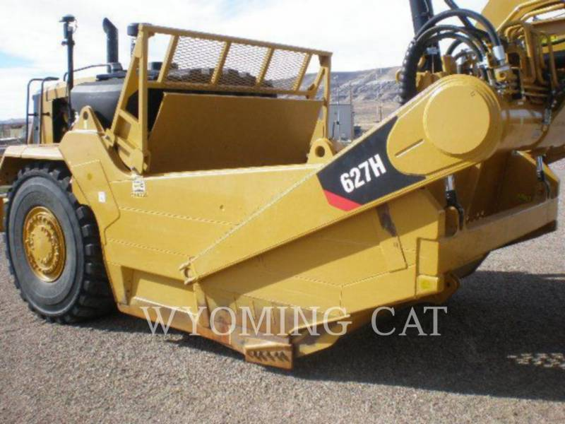 CATERPILLAR MOTOESCREPAS 627H equipment  photo 10