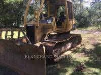 CATERPILLAR KETTENDOZER D5GLGP equipment  photo 2