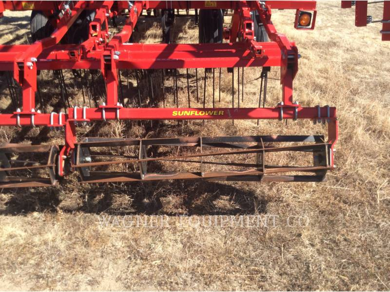 SUNFLOWER MFG. COMPANY AG TILLAGE EQUIPMENT SF6333-31 equipment  photo 15