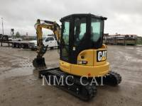 CATERPILLAR KETTEN-HYDRAULIKBAGGER 304E2 equipment  photo 5