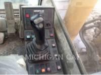 CATERPILLAR WHEEL EXCAVATORS M318 equipment  photo 22