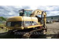 CATERPILLAR Forestal - Procesador 320CFMHW equipment  photo 4