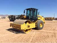 Caterpillar TAMBUR SIMPLU VIBRATOR NETED CS56B equipment  photo 3