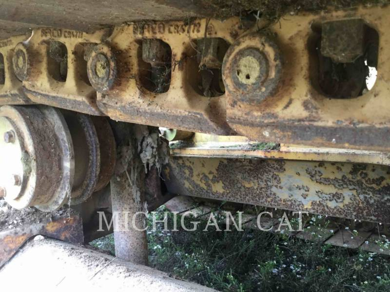 CATERPILLAR TRACK TYPE TRACTORS D4CIIILGP equipment  photo 18