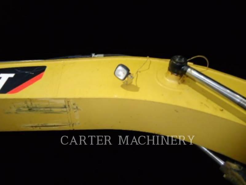 CATERPILLAR TRACK EXCAVATORS 336ELH equipment  photo 5