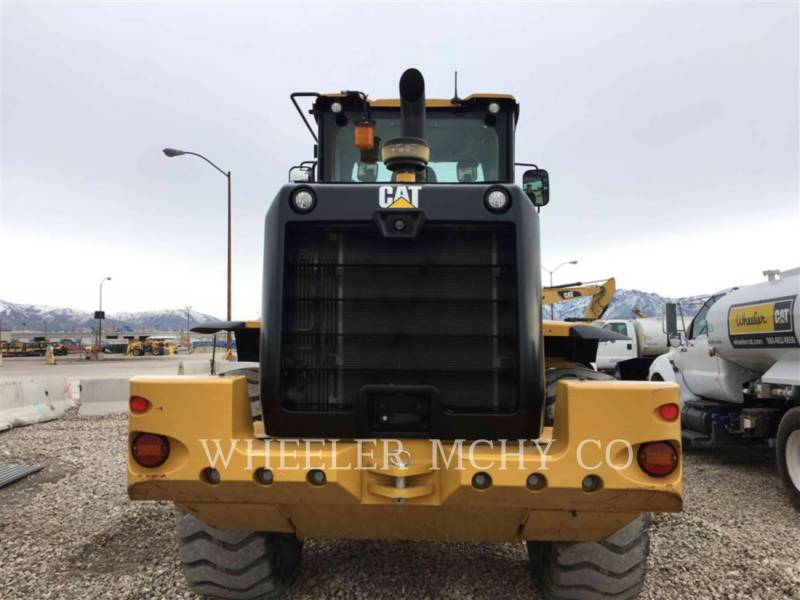 CATERPILLAR WHEEL LOADERS/INTEGRATED TOOLCARRIERS 938K QCF3V equipment  photo 3