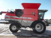 AGCO-MASSEY FERGUSON COMBINADOS MF9795C equipment  photo 4