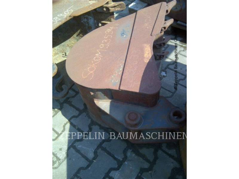 CATERPILLAR INNE UTL500 equipment  photo 1