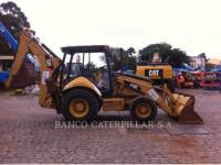 CATERPILLAR RETROEXCAVADORAS CARGADORAS 416EST equipment  photo 2