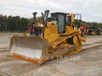 Equipment photo CATERPILLAR D6T TRACTEURS SUR CHAINES 1