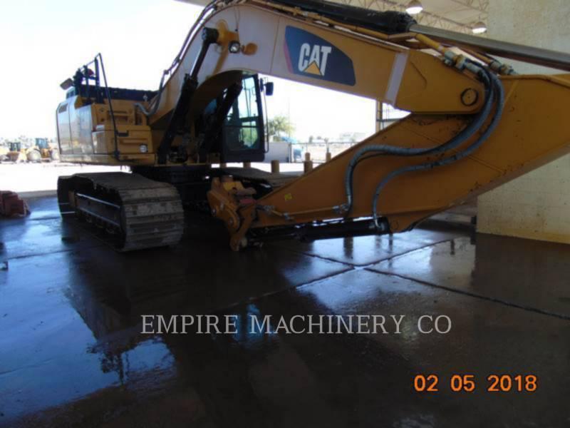 CATERPILLAR EXCAVADORAS DE CADENAS 336F     P equipment  photo 1
