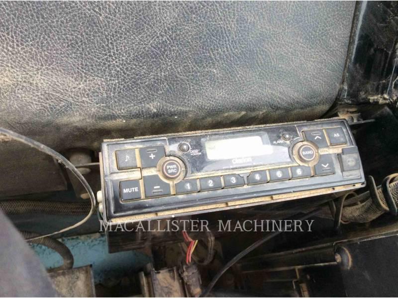 CATERPILLAR トラック油圧ショベル 308E equipment  photo 13