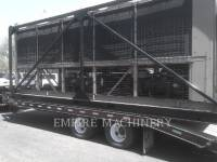 MISC - ENG DIVISION HVAC : CHAUFFAGE, VENTILATION, CLIMATISATION CHILL 200T equipment  photo 8