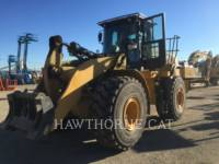 Equipment photo CATERPILLAR 966K RADLADER/INDUSTRIE-RADLADER 1